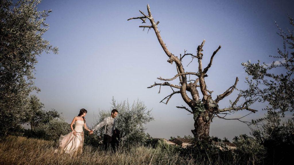Tipologie di foto da matrimonio