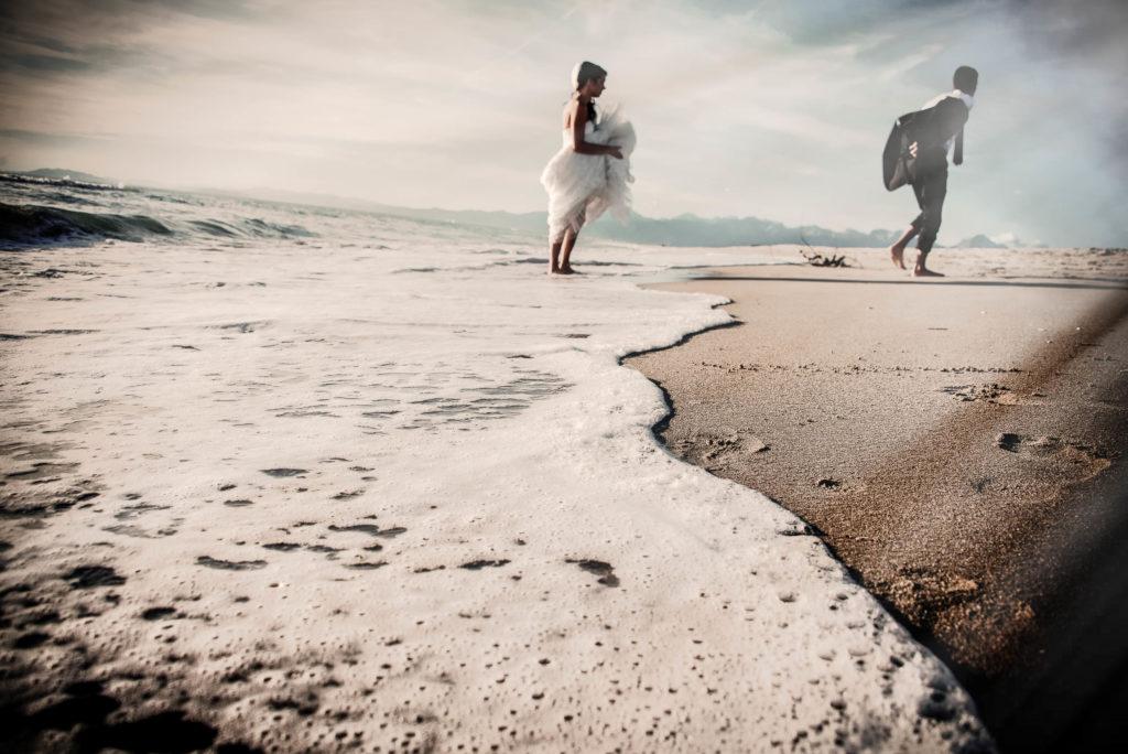 Come trovare ispirazione per organizzare un matrimonio?