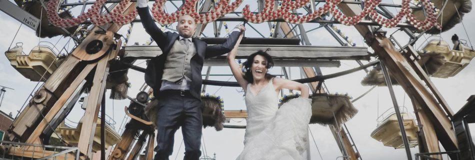 Come rendere unico il matrimonio tramite le foto