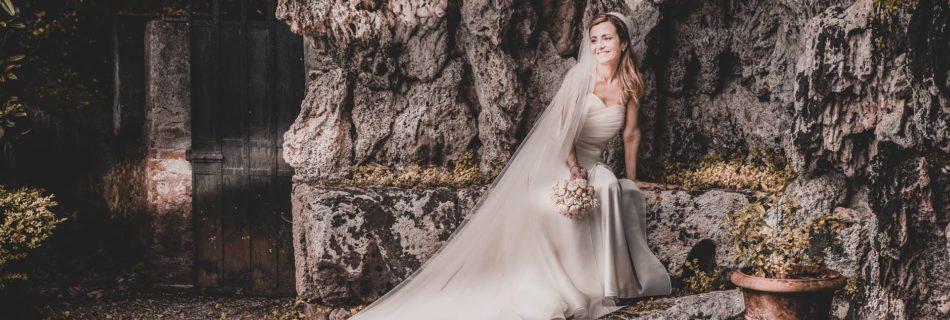 Si possono apportare ritocchi alle foto del matrimonio?