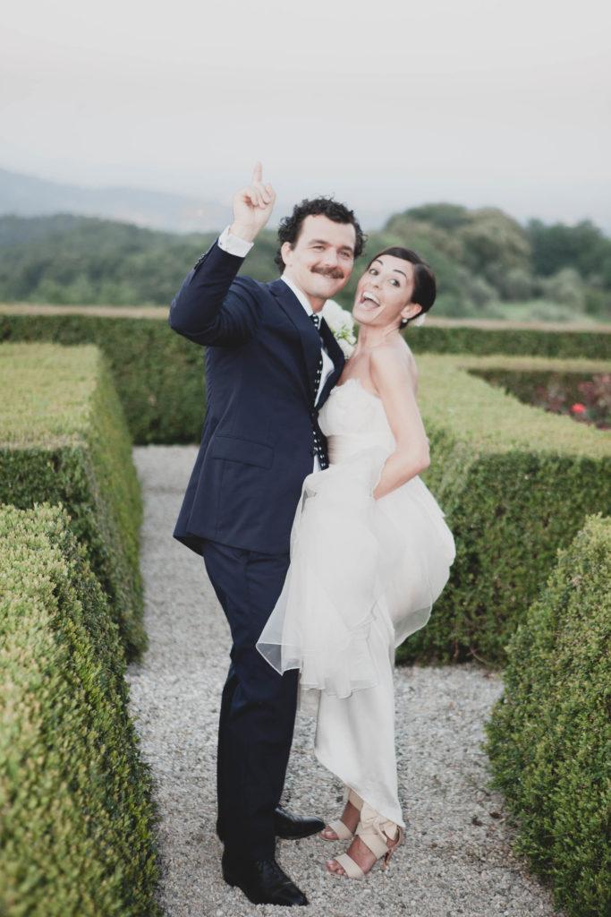 Come fare le foto agli sposi nel giorno del loro matrimonio